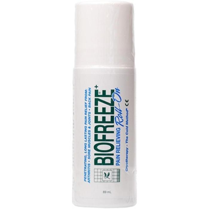 Roll on antalgique à effet froid - 85g Biofreeze-205914