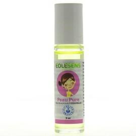 Roll-on peau pure (stick anti-boutons) bio - 9 ml - divers - eolesens -189161