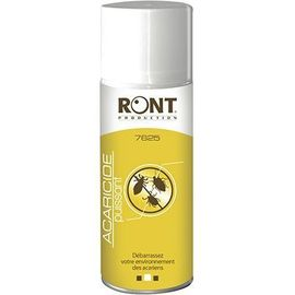 Ront production acaricide puissant aérosol 400ml - ront-production -221596