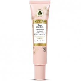 Rosa angelica velouté d'eveil peaux normales à mixtes - 40.0 ml - sanoflore -146901