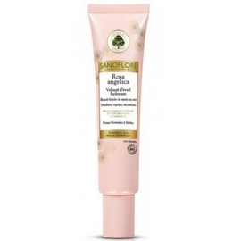 Rosa angelica velouté d'eveil peaux normales à sèches - 40.0 ml - sanoflore -146900