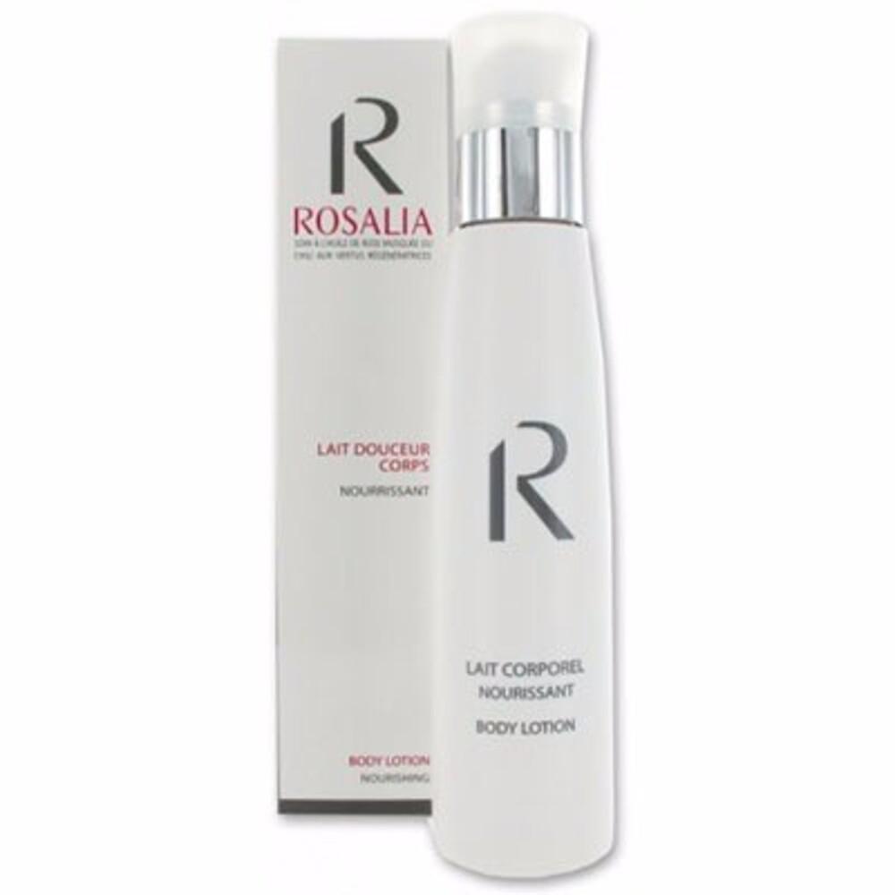 Rosalia lait douceur corps 200ml - naturado -214620