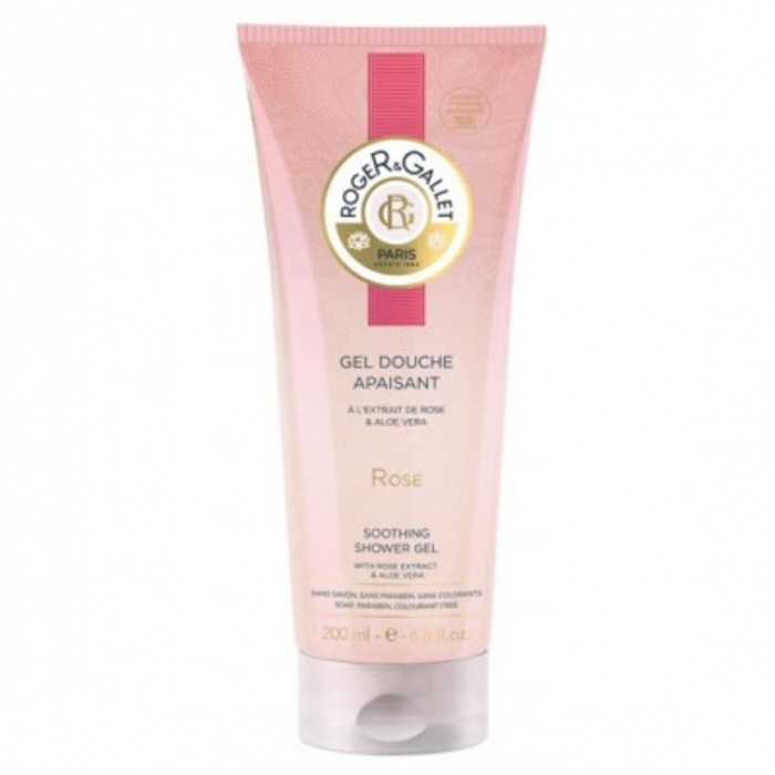 Rose gel douche Roger & gallet-141164