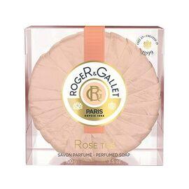 Rose thé savon voyage - 100.0 g - rose the - roger & gallet -84385