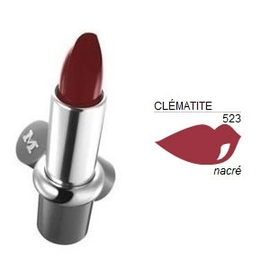 Rouge à lèvres clématite 523 - 4.0 g - mavala -147474