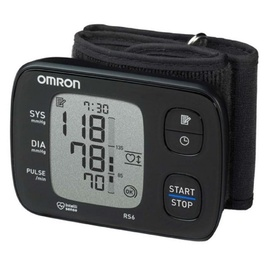 Rs6 tensiometre de poignet - omron -206809