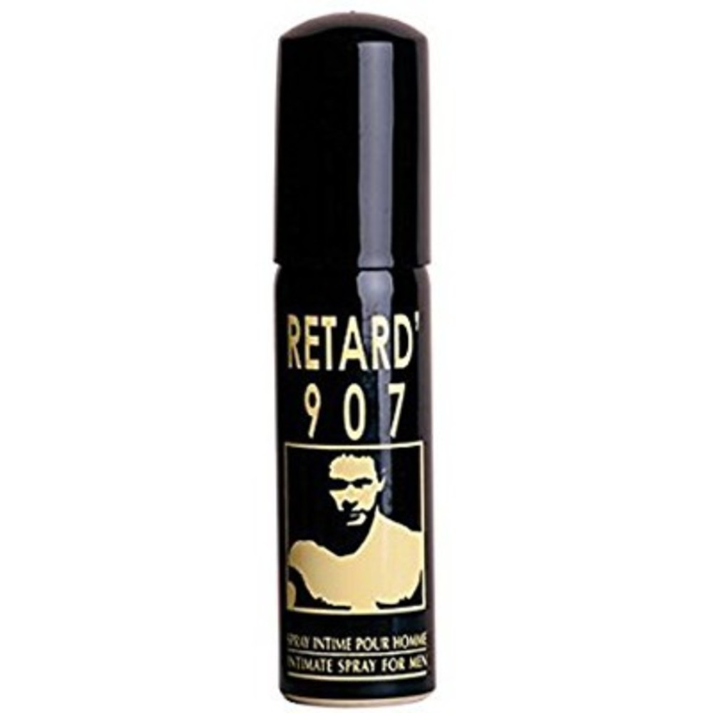 Ruf retard 907 spray intime retardant 25ml - ruf -214358