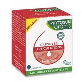 S articultions 30cap - aromadose -148275