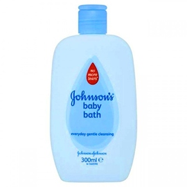 's baby bath - johnson -196981