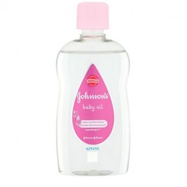 's baby oil - 200ml - johnson -196087
