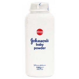's baby powder - 100g - johnson -195459