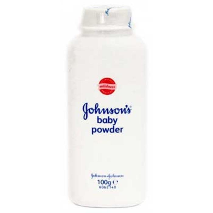 's baby powder - 100g Johnson-195459