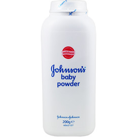 's baby powder - 200g - johnson -195460