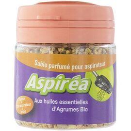 Sable parfumé pour aspirateur agrumes - aspirea -221964