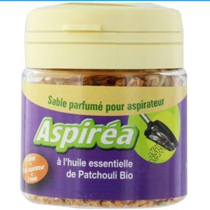 Sable parfumé pour aspirateur patchouli Aspirea-221965