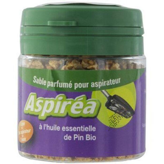 Sable parfumé pour aspirateur pin Aspirea-221966