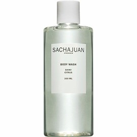 Sachajuan body wash shiny citrus 300ml - sachajuan -214696