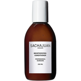 Sachajuan moisturizing conditioner 250ml - sachajuan -214706