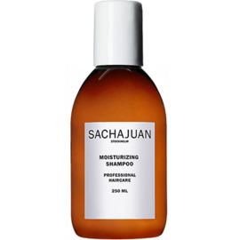 Sachajuan moisturizing shampoo 250ml - sachajuan -214707