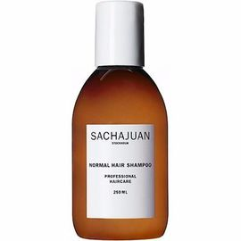 Sachajuan normal hair shampoo 250ml - sachajuan -214708
