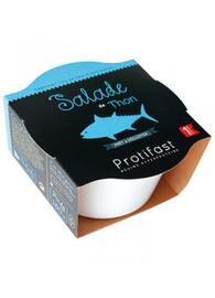 Salade thon x1 - 250.0 ml - protifast Salade de thon riche en protéines naturelles.  -148456