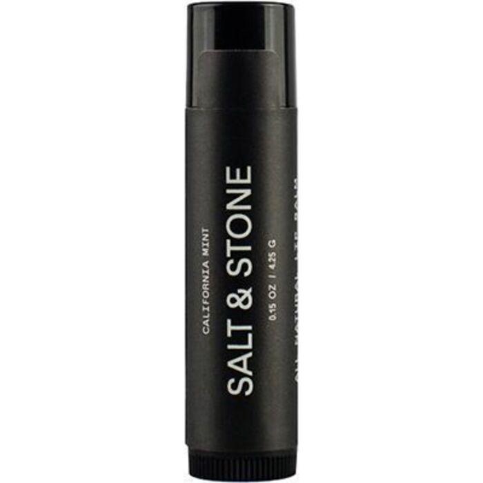 Salt and stone all natural lip balm stick lèvres 4,25g Salt stone-222408