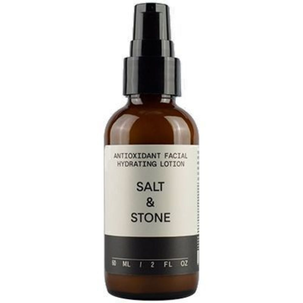 Salt and stone lotion hydratante antioxydante visage 60ml - salt-stone -222409