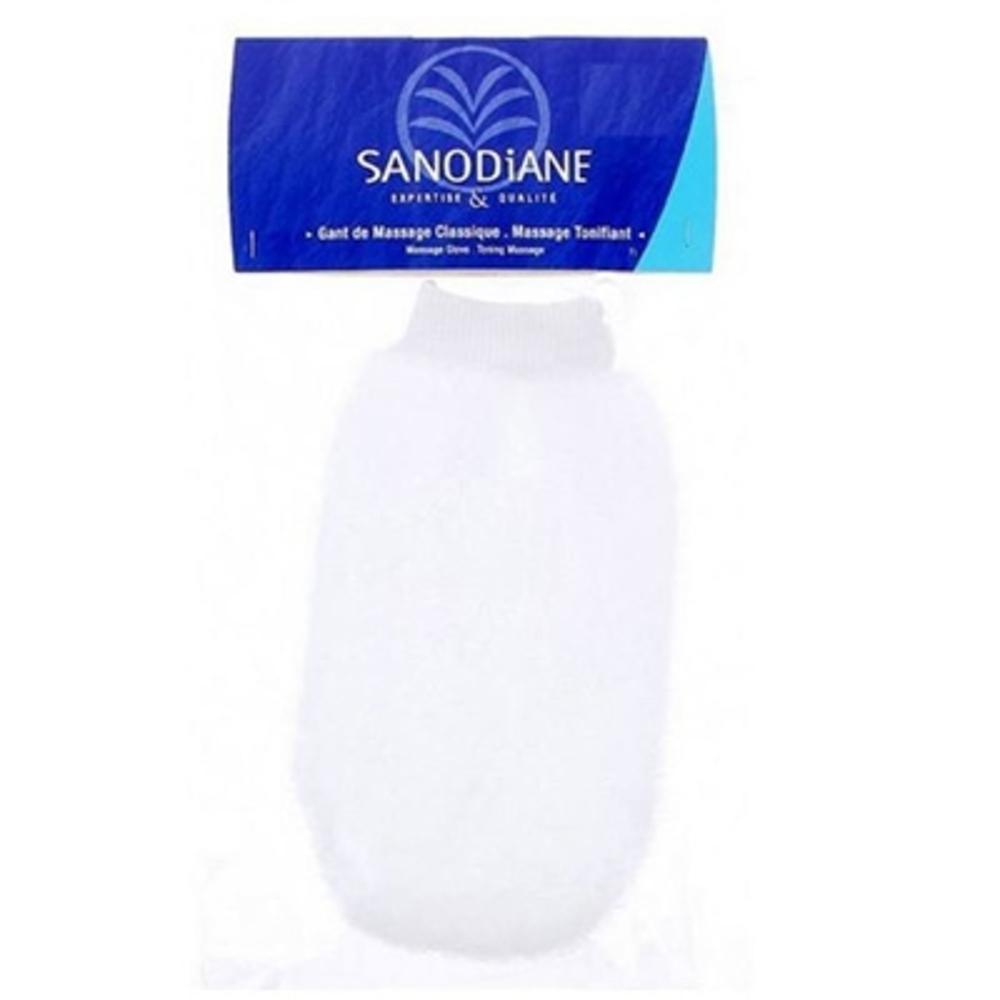 Sanodiane gant de massage - soins du corps - sanodiane -5707