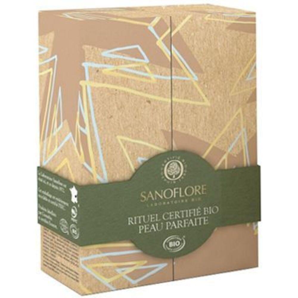 Sanoflore coffret crème des reines Sanoflore-223159