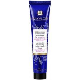 Sanoflore crème mains aromatique pour se concentrer 30ml - sanoflore -220517