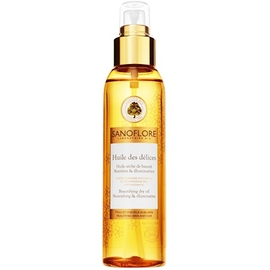 Sanoflore huile des délices - 125.0 ml - corps - sanoflore -121341
