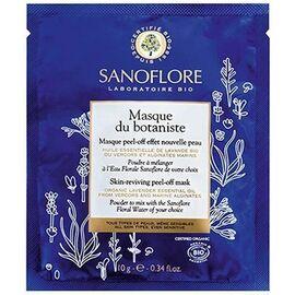 Sanoflore masque du botaniste 10g - sanoflore -220509