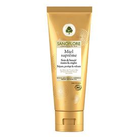 Sanoflore miel suprême soin de beauté mains et ongles - 75.0 ml - sanoflore -191426