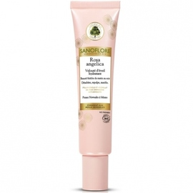 Sanoflore rosa angelica velouté d'eveil peaux normales à mixtes - 40.0 ml - sanoflore -146901