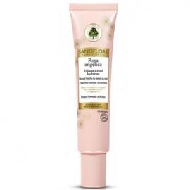 Sanoflore rosa angelica velouté d'eveil peaux normales à sèches - 40.0 ml - sanoflore -146900