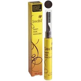Sanotint hair mascara - châtain foncé - divers - sanotint -142612