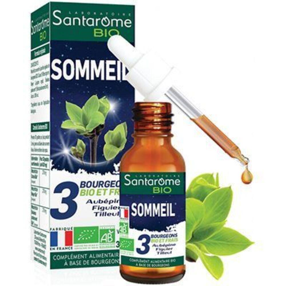 Santarome bio sommeil 30ml Santarome-222851