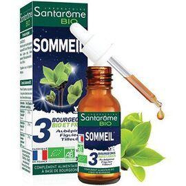 Santarome bio sommeil 30ml - santarome -222851