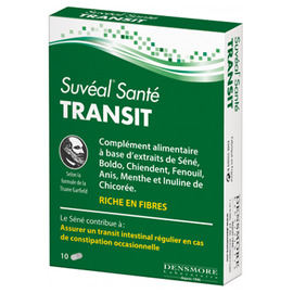 Sante transit - suveal -198862