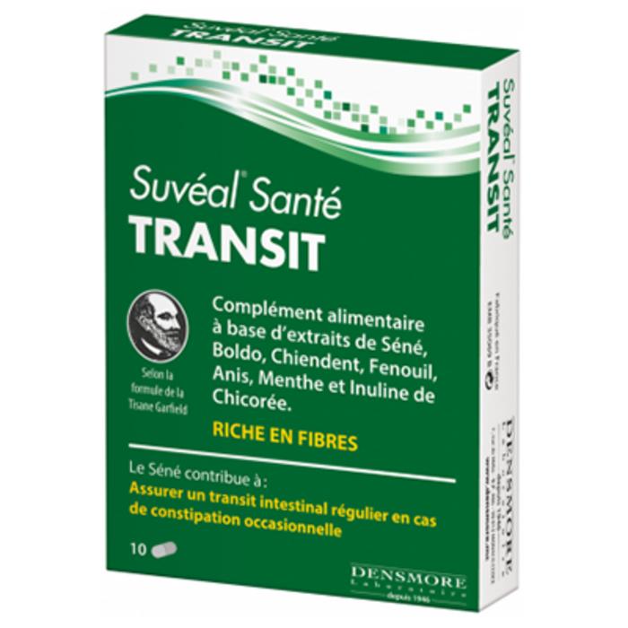 Sante transit Suveal-198862