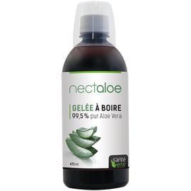 Sante verte nectaloe gelée à boire - sante verte -199802