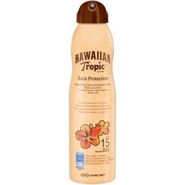 Satin protection brume protectrice spf15 177ml - hawaiian tropic -214672