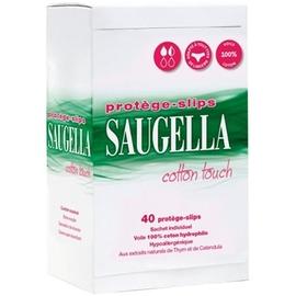 Saugella - cotton touch - saugella -197687