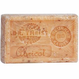 Savon de marseille abricot broyé 125g - dr theiss -215923