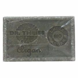 Savon de marseille bio huile d'argan 125g - dr theiss -215946