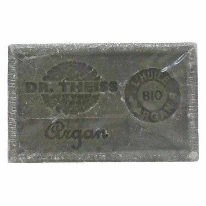 Savon de marseille bio huile d'argan 125g Dr theiss-215946