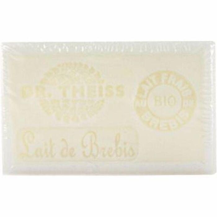 Savon de marseille bio lait de brebis frais 125g Dr theiss-215952