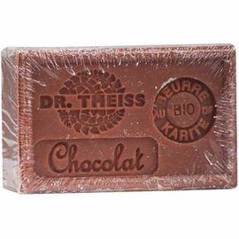Savon de marseille chocolat 125g - dr theiss -215932