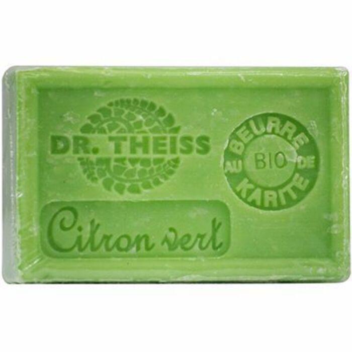Savon de marseille citron vert 125g Dr theiss-215933
