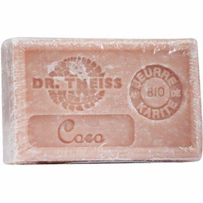 Savon de marseille coco 125g Dr theiss-215934